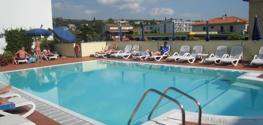 Hotel Bologna, Bardolino, Lake Garda, Italy - Swimming Pool.jpg